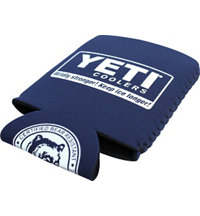 Neoprene Folding Koozie