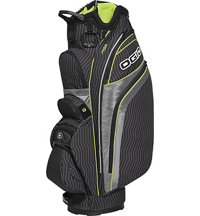 Pisa Cart Bag - Exclusive