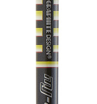 Tour AD MJ 80 .335 Graphite Wood Shaft