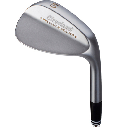 Cleveland Custom Paint Filled  Forged Satin Cc Wedge