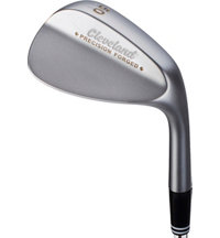 588 Precision Forged Satin Wedge