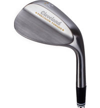 588 Precision Forged RTG Wedge