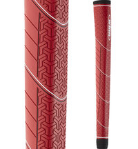 Excel Pistol Midsize Putter Grip - Red