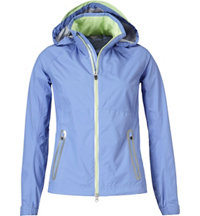 Women's Hooded Olivia Jacket