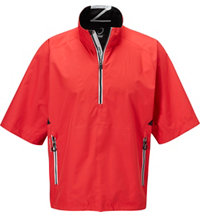 Men's Half-Sleeve Power Torque Jacket
