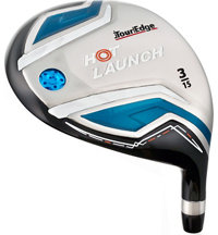 Lady Hot Launch Fairway Wood