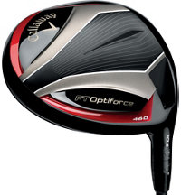 Premium Demo FT Optiforce 460 Driver