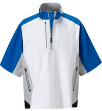 Men's DryJoys Tour XP Short Sleeve Rain Jacket