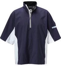 Men's HydroLite Short Sleeve Rain Jacket