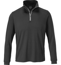Men's Dry-18 Quarter-Zip Pullover