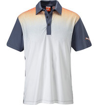 Men's GT Glitch Short Sleeve Polo