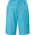 Puma Men's GT Plaid Tech Shorts
