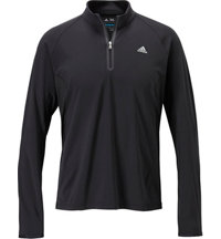 Men's Motion Hybrid Half-Zip Pullover