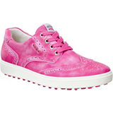 Women's Urban Hybrid Spikeless Golf Shoes - Candy