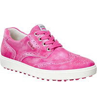 Women's Casual Hybrid Golf Shoes - Candy