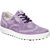 Women's Urban Hybrid Spikeless Golf Shoes - Grape