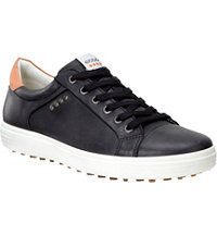 Men's Casual Hybrid Golf Shoes - Black