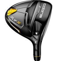 Fly Z Fairway Wood