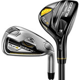 Fly Z 2-3H, 3-4H, 5-PW Iron Set with Steel Shafts