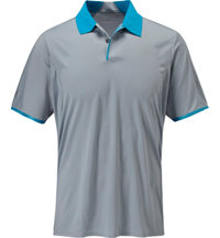 Men's climachill Energy Motion Bonded Short Sleeve Polo