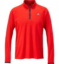 Men's Energy Motion Hybrid Half-Zip Pullover