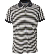 Men's Ross Hybrid Pique Short Sleeve Polo