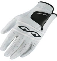 Men's Pro-Fit Tour Leather Golf Glove