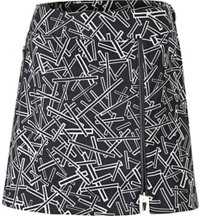 Women's Chopsticks Skort