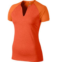 Women's Tour Mesh Short Sleeve Shirt