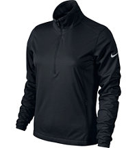 Women's Windproof Half-Zip Jacket