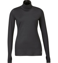 Women's Warm Baselayer Long Sleeve Mock