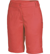 Women's Tech Bermuda Shorts