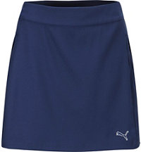 Women's Pleated Skort