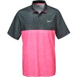 Men's Momentum Camo Short Sleeve Polo