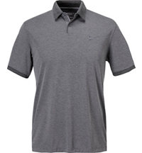 Men's Transition Heather Short Sleeve Polo