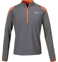 Men's Therma-FIT 3D Engineered Half-Zip Pullover