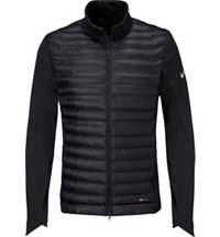 Men's Aeroloft Poly Filled Jacket