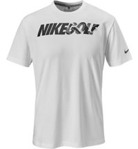 Men's Golf Camo T-Shirt