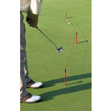 See-The-Line Putting Trainer