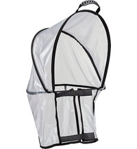 Push Cart Adjustable Rain Hood