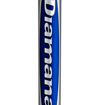 Diamana S+ 50 .335 Graphite Wood Shaft