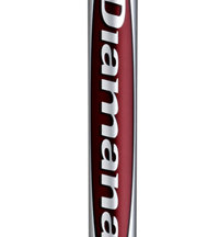Diamana M+ 60 .370 Graphite Hybrid Shaft