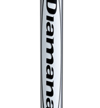 Diamana D+ 100 .370 Graphite Hybrid Shaft