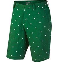 Men's Wash Dot Shorts