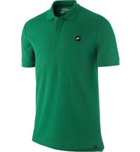 Men's Swing Movement Short Sleeve Polo