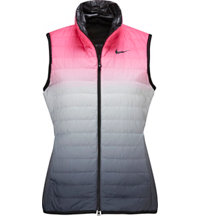 Women's Golf Reversible Vest