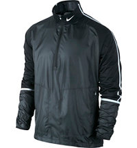 Men's Closeout Half-Zip Wind Jacket