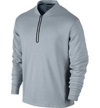 Men's Closeout Dri-Fit Wool Tech Pullover