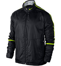 Men's Closeout Full-Zip Wind Jacket