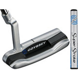 Works Blade Putter with SuperStroke Grip